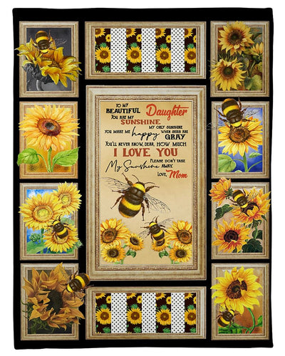 Bee You Are My Sunshine GS-CL-DT1810