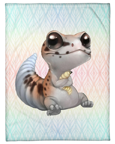African Fat Tail Gecko GS-CL-NT1311