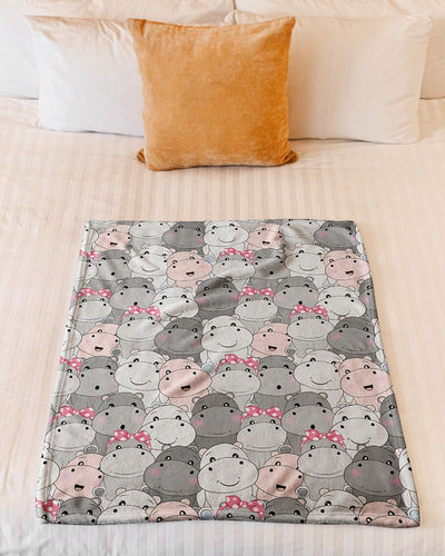 Hippo Cute CL12100608MDF