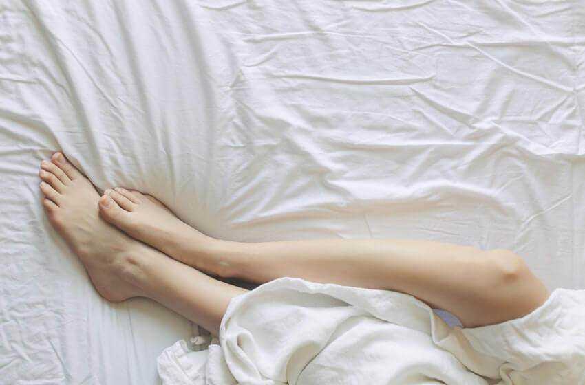 5 Reasons to Wake Up to The Effects of Sleep Deprivation