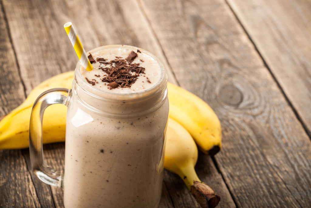 Chocolate Protein Shake Recipe