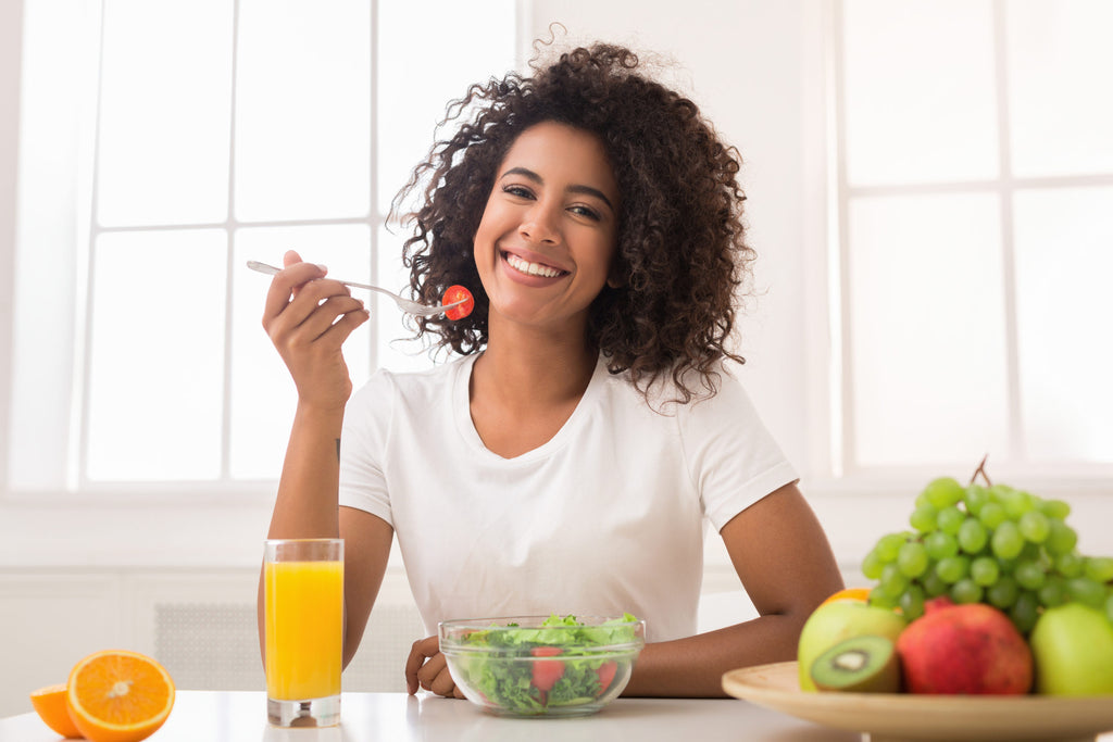 5 Ways You Can Get More Fruits & Veggies Into Your Diet