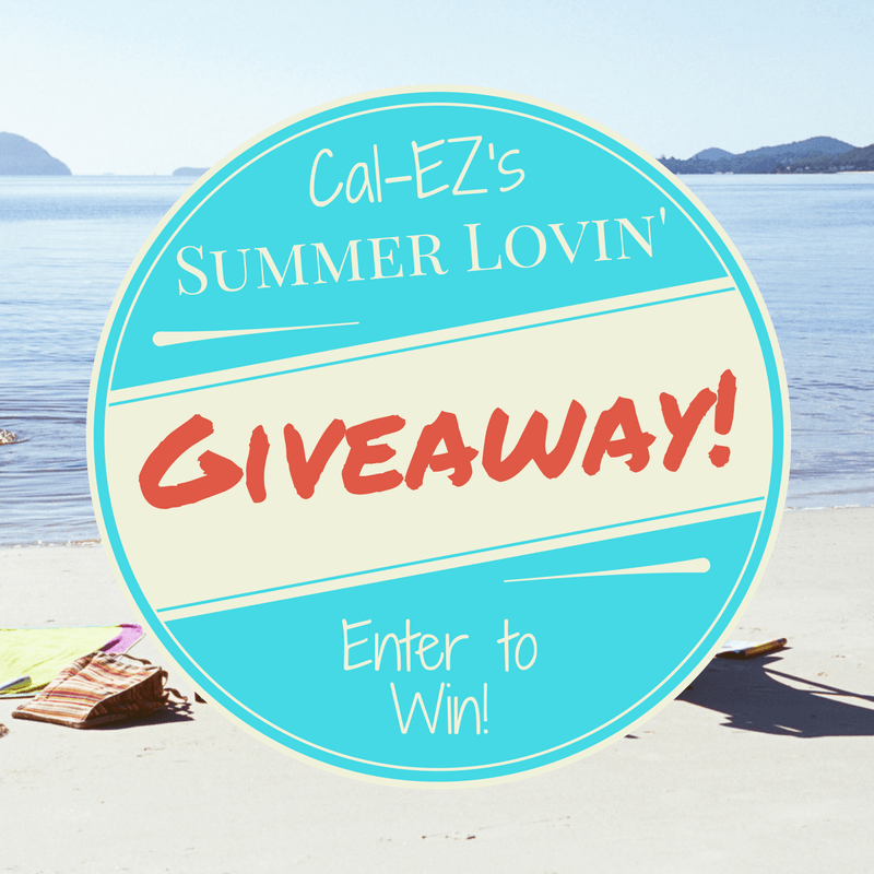 Announcing the Summer Lovin' Beach Tote Giveaway!
