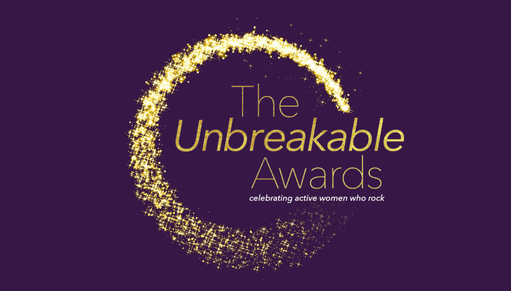 Announcing the Unbreakable Award for Women