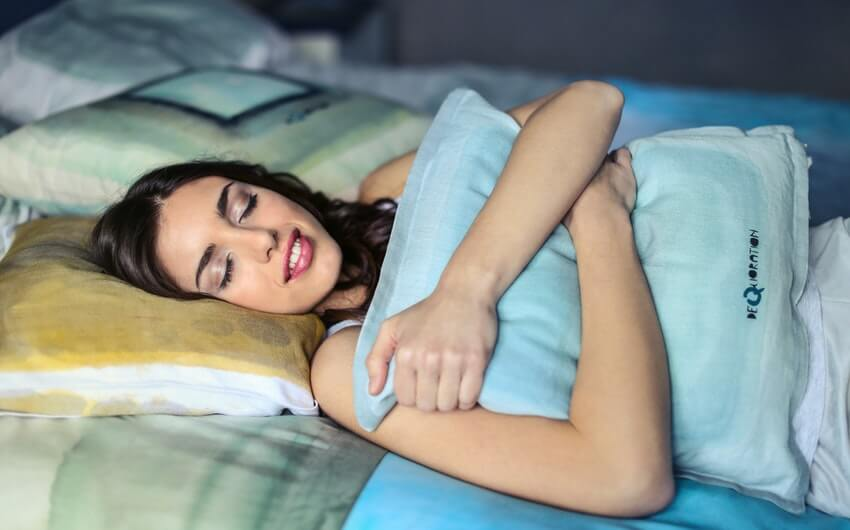 6 Reasons Getting Better Sleep Should Top Your New Year's Resolution List
