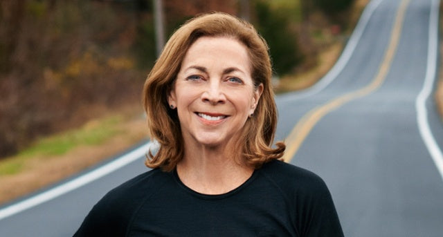 Girl Power: Kathrine Switzer
