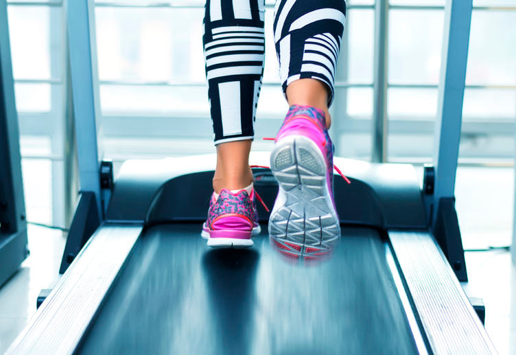 7 Tips to Motivate & Enhance Your Treadmill Running Experience