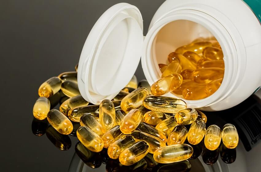 What's Driving the Supplement Boom? Aging, Fitness, Smart Consumers