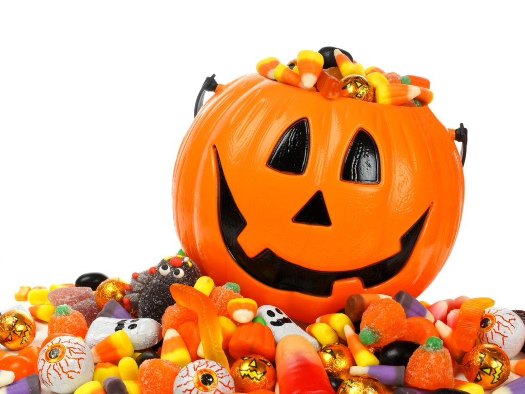 Halloween Candy Dilemma - Is it worth it?