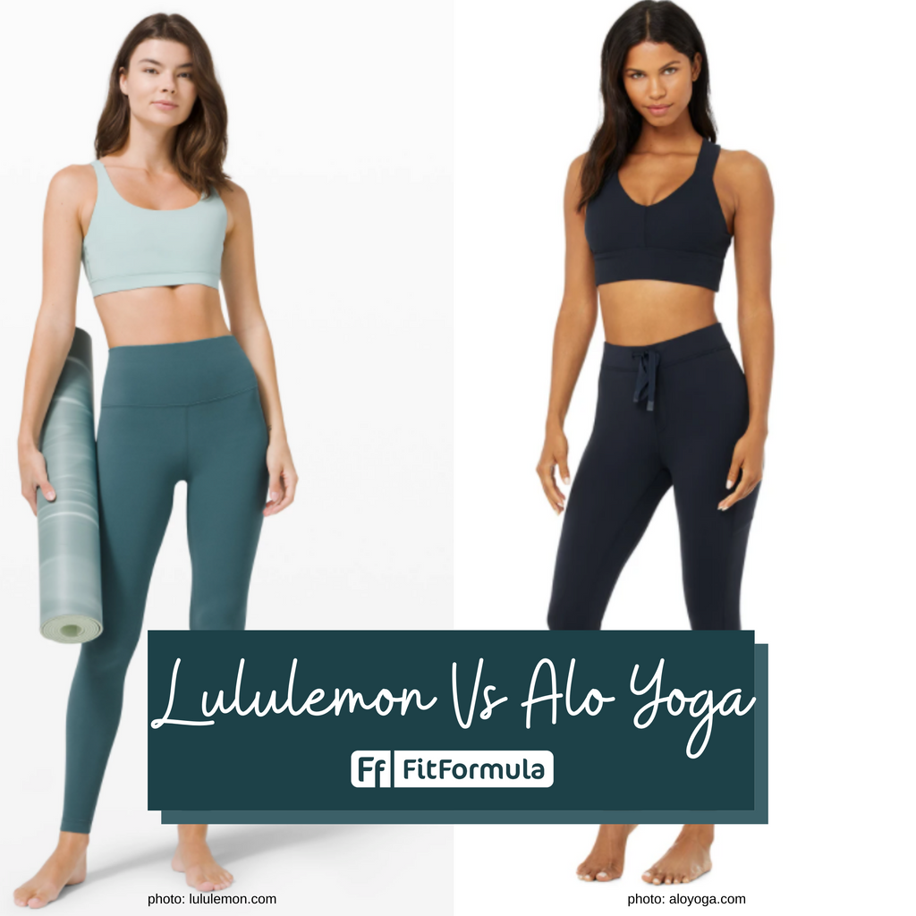 lululemon vs alo yoga