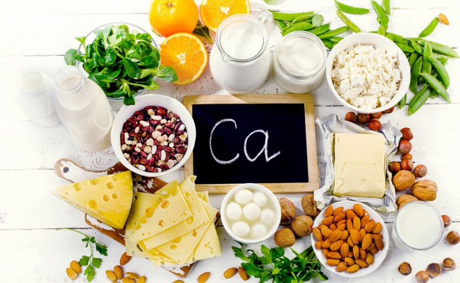 The Essential List of Calcium-Rich Foods for Pregnant Women