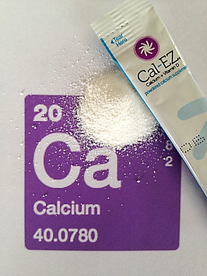 Cal-EZ_calcium_powder