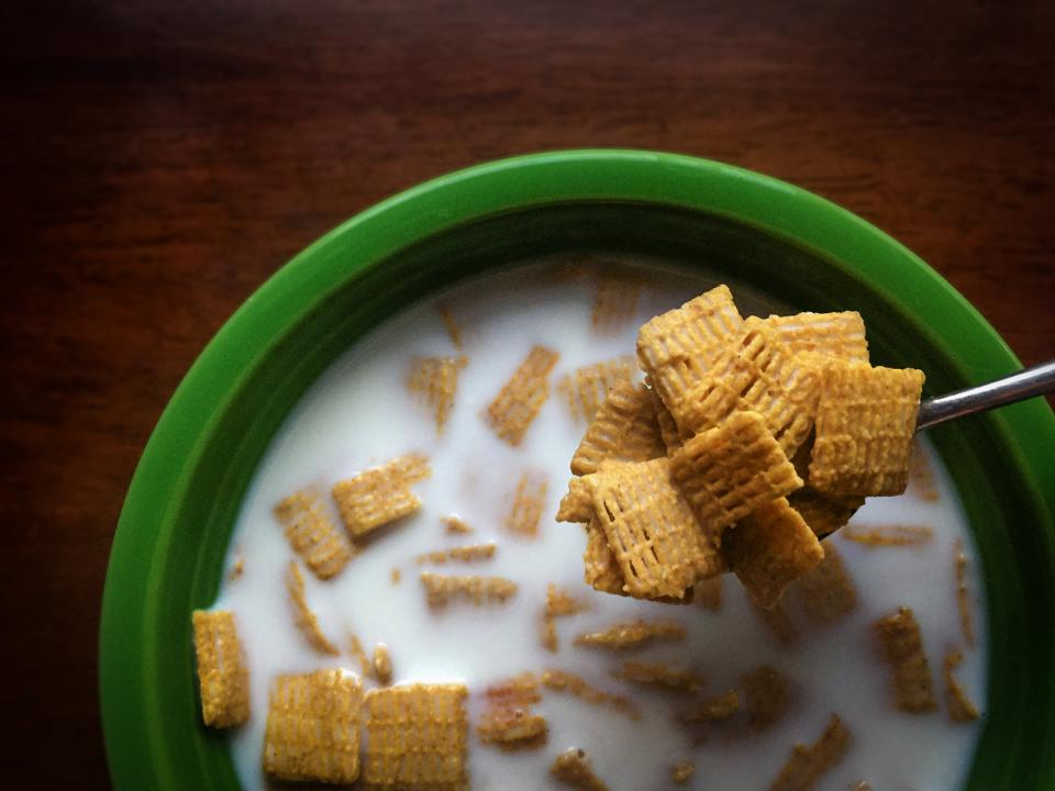 Calcium-Rich Foods to Feed Your Picky Eaters