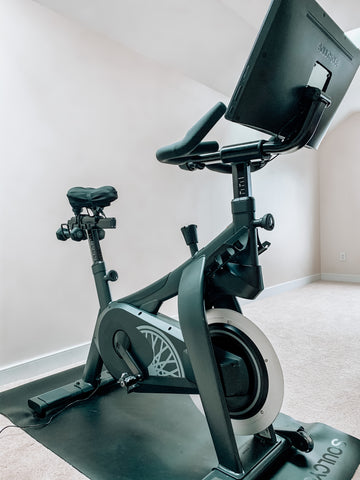 SoulCycle At Home Bike