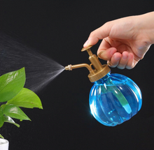 Load image into Gallery viewer, 350ML Stylish Water Spray Bottle or Garden Mister