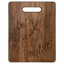 Walnut Cutting Board 11.5x8.75