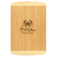 Two Tone 18 by 12 Bamboo Cutting Board