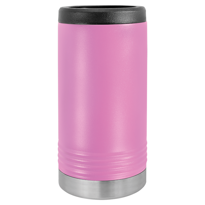 Slim Insulated Beverage Holder