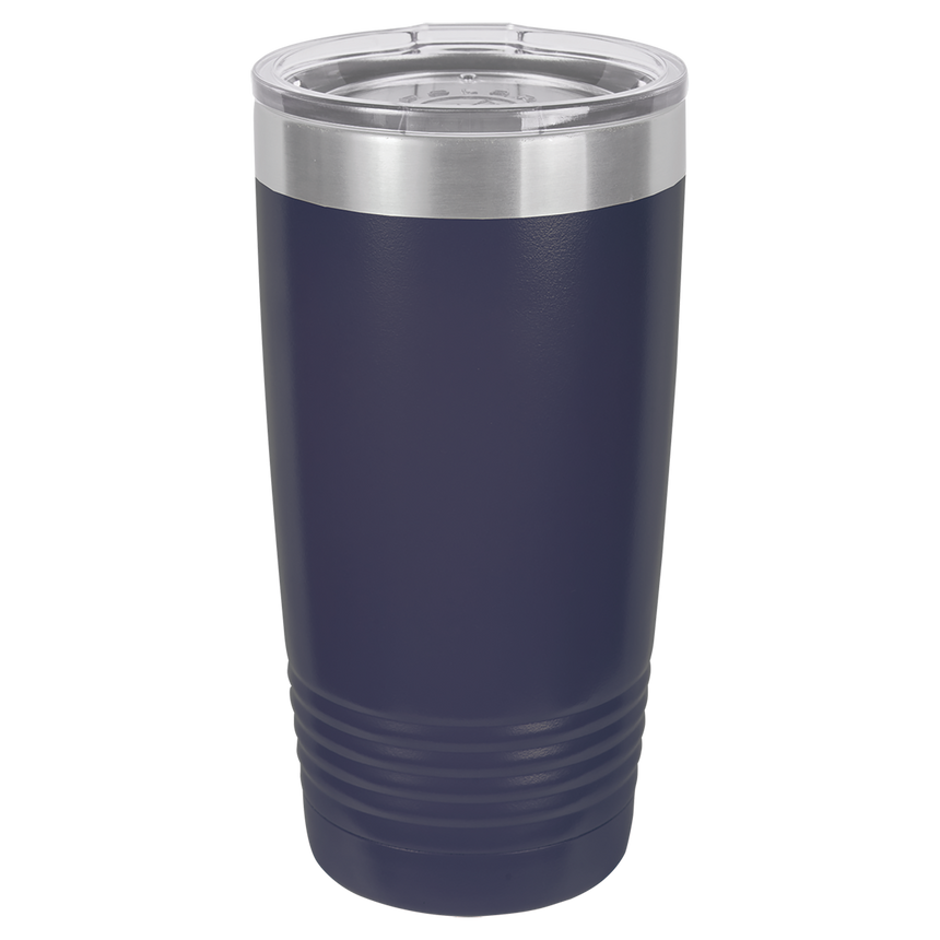 20oz Vacuum Insulated Tumbler