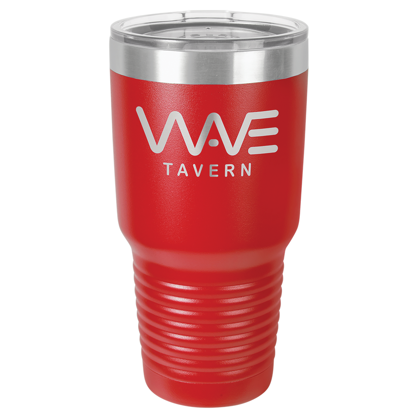 30oz Vacuum Insulated Tumbler