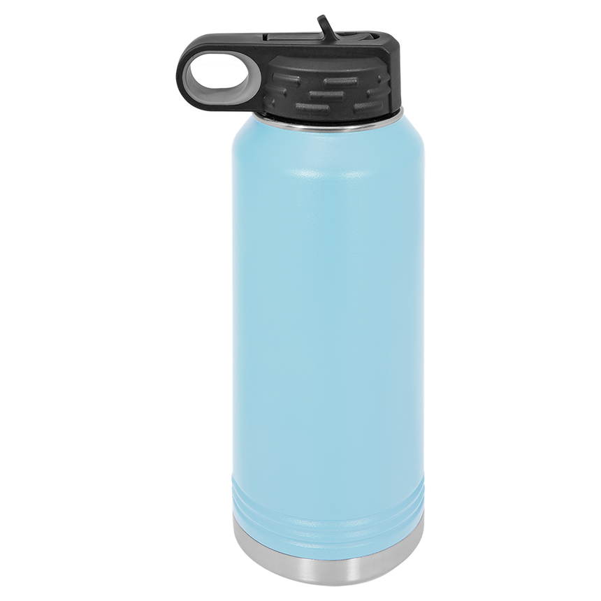 32 oz. Polar Camel Water Bottle