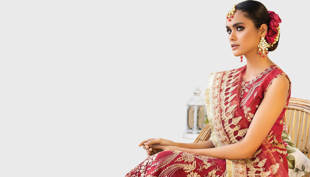 Buy Ready Made Pakistani Clothes