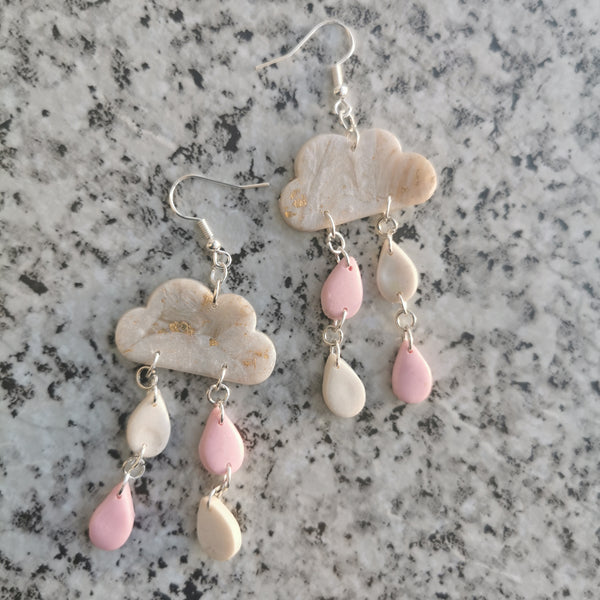 April Showers Earrings
