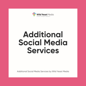 Additional Social Media Services