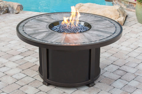 MELROSE FIREPIT BY AGIO