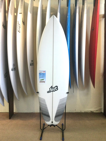 Lost 5'6 Puddle Jumper HP Shortboard Surfboard