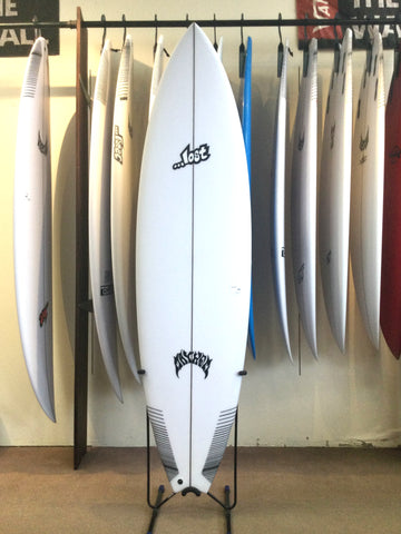 Lost 6'8 Crowd Killer Shortboard Surfboard
