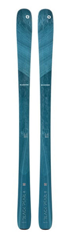 BLIZZARD BLACK PEARL 82 SP Ladies Skis, (20-21)