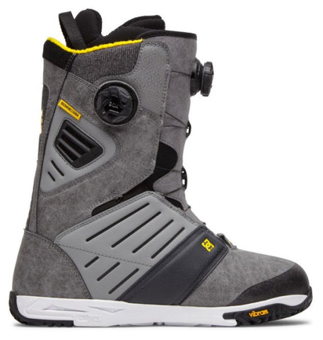 DC JUDGE Double BOA Mens Snowboard Boots, (20-21)