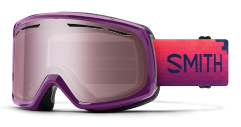 Smith Drift Ladies Goggles