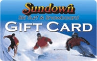 $500 Sundown Gift Card