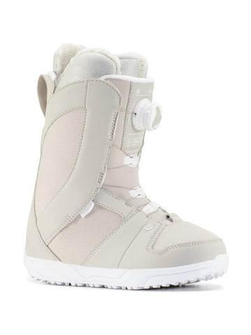RIDE SAGE BOA COILER Ladies Snowboard Boot, (20-21)