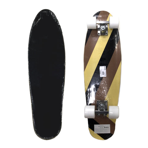"27"" Wooden Cruiser Skateboard"