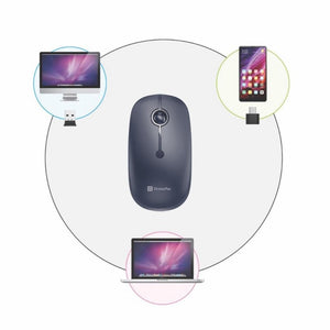 Type-C Multi Connection Mouse