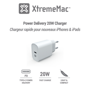 Power Delivery 20W Charger