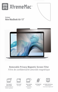 Magnetic Privacy Screen Filters for MacBook