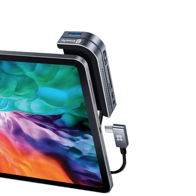 Type-C Hub for iPad Pro and MacBook