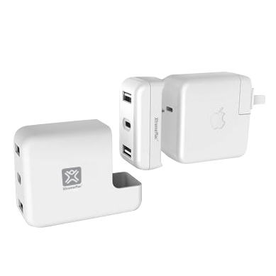 Type-C MacBook Charger Hub Adapter