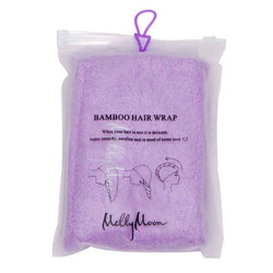 Mellymoon bamboo Hair wrap