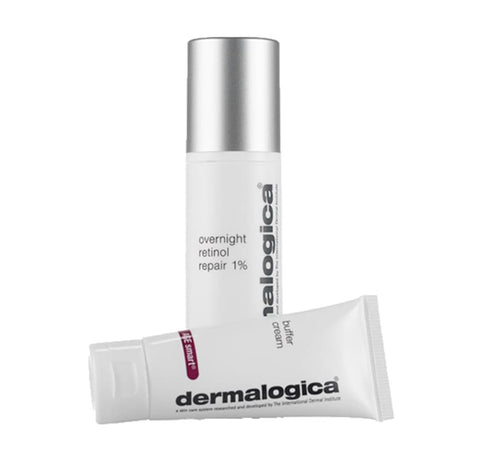 Månedens kampanje 25% - Overnight retinol repair 1% 25ml