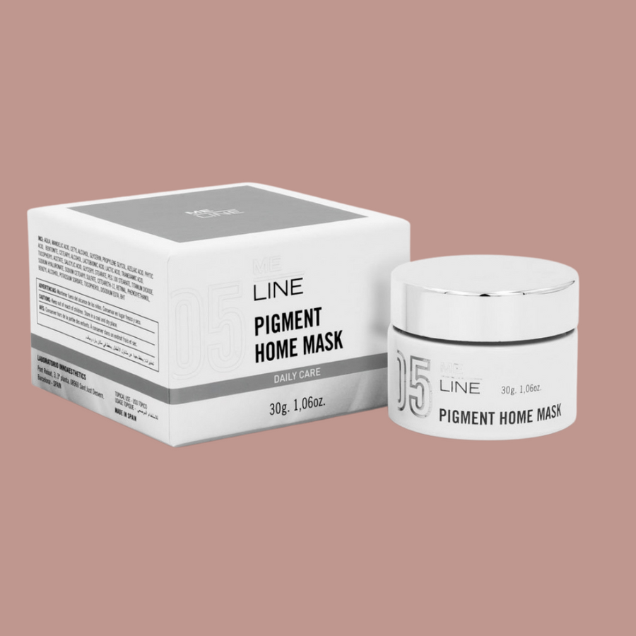 Meline Pigment Home Mask