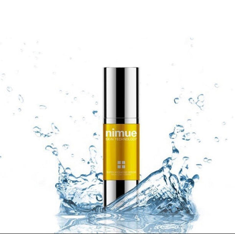 Super hydrating serum