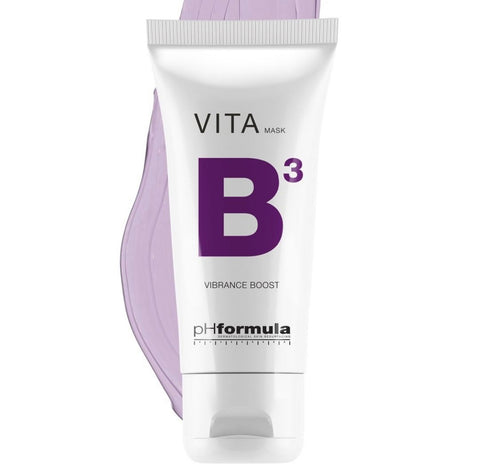 PH Formula VITA B3 Vibrance Boost Mask 50ml
