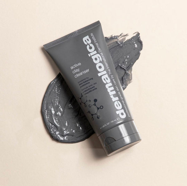 Active clay cleanser fra Dermalogica