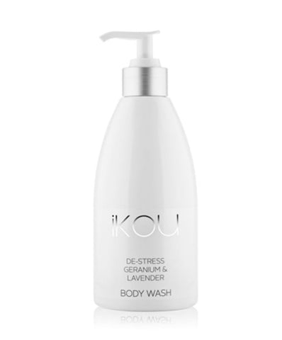BODY & HAND WASH - DE-STRESS 500ML