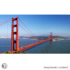 GOLDEN GATE BRIDGE - Wall Mural panoramic